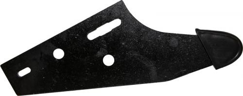 International 9400 Hood Rest