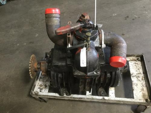 CAT 3116 Vacuum Pump