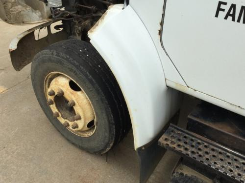 International 4700 Fender