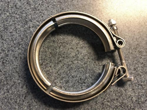 International 3805267C2 Exhaust Clamp
