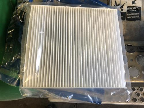 Kenworth T880 Filter, Cabin