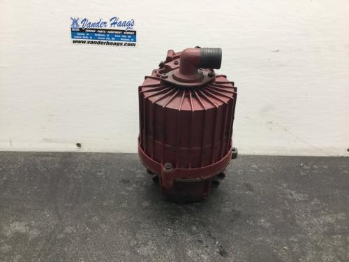 Mack MP8 Crankcase Breather