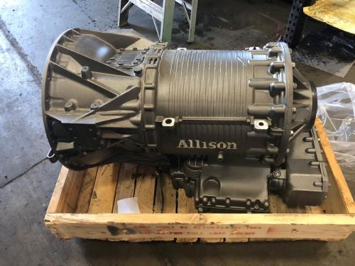 Allison 4500 RDS Transmission Assembly