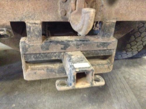 GMC 6000 Receiver Hitch