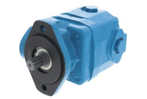 International 1660908C91 Steering Pump