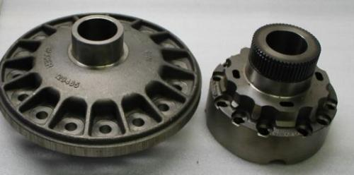 Eaton  Differential Case