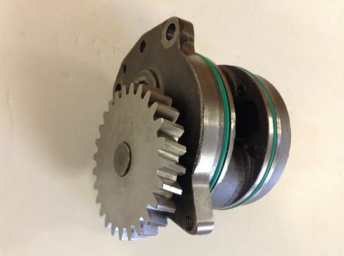 Cummins ISM Oil Pump