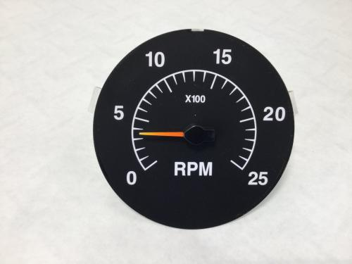International 9200 Tachometer