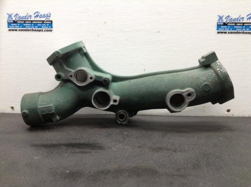 Volvo D13 Water Manifold
