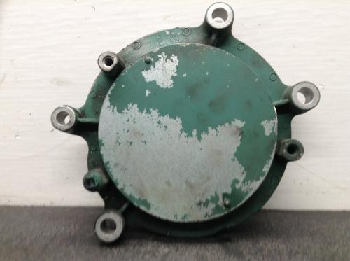 Volvo D13 Cam Cover