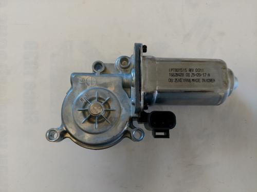 International 8600 Electric Door Motor