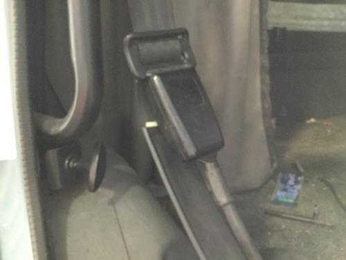 Freightliner C120 CENTURY Seat Belt Assembly