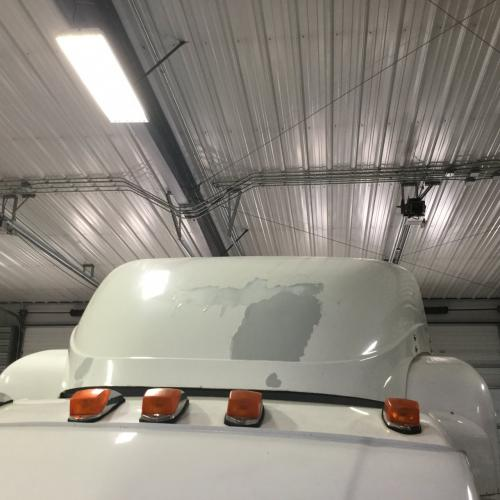 Peterbilt 386 Wind Deflector