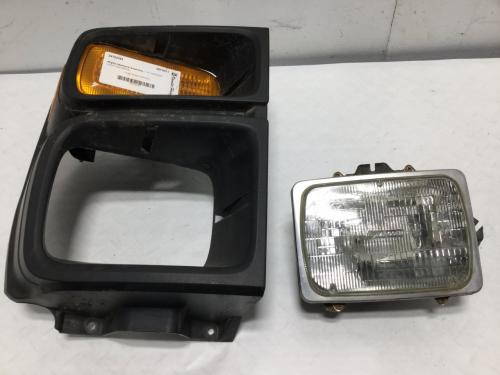 Ford E450 Headlamp