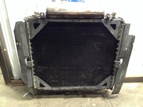 Freightliner CLASSIC XL Radiator