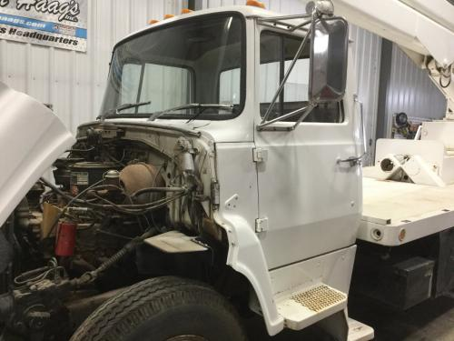 Ford LN7000 Cab Assembly