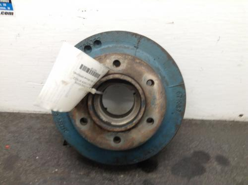 International DT530E Pulley