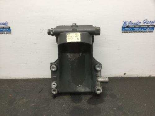 Paccar MX13 Fuel Filter Base