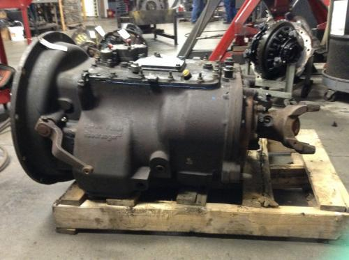 Fuller FROF12210C Transmission Assembly