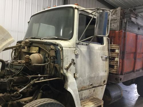 Ford LN700 Cab Assembly