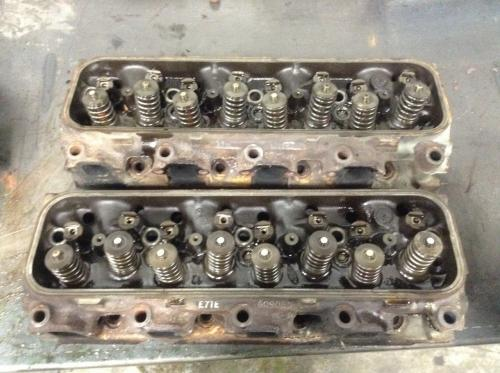 Ford 429 Head Assembly