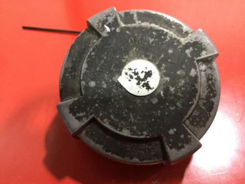 International  Fuel Cap