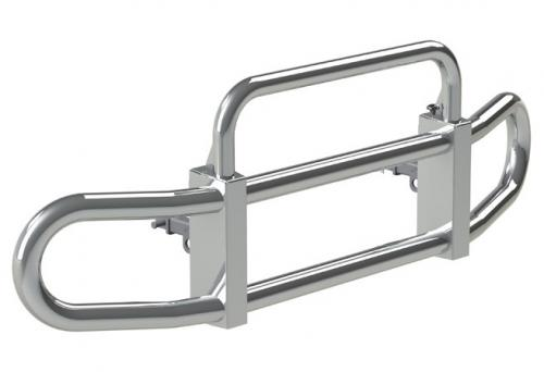 International LT Grille Guard