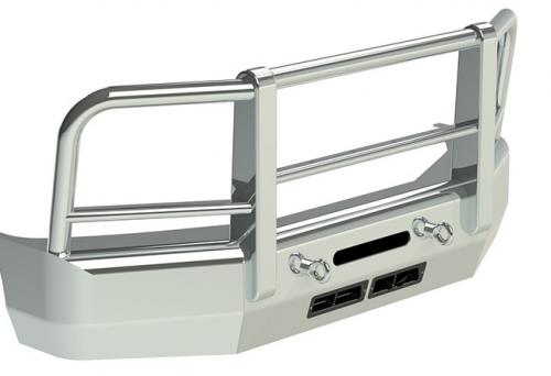 Ford F450 SUPER DUTY Grille Guard