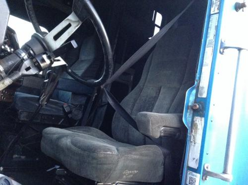 Freightliner FLD120 Seat, Air Ride