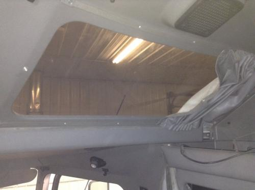 Kenworth T600 Roof Glass