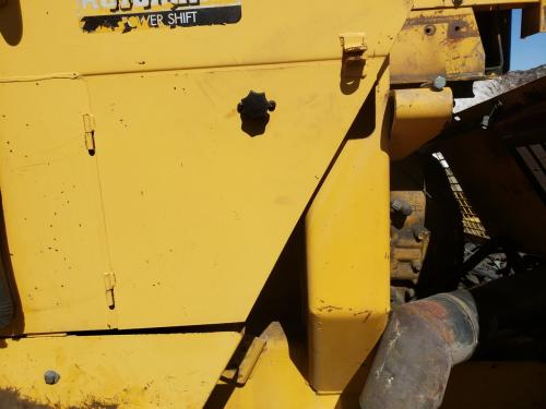 1989 Volvo L50B Left Body, Misc. Parts