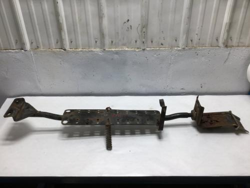 Ford LTA9000 Radiator Core Support