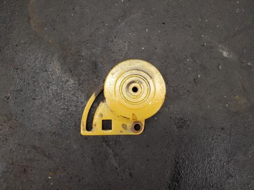 Cat 3116 Pulley