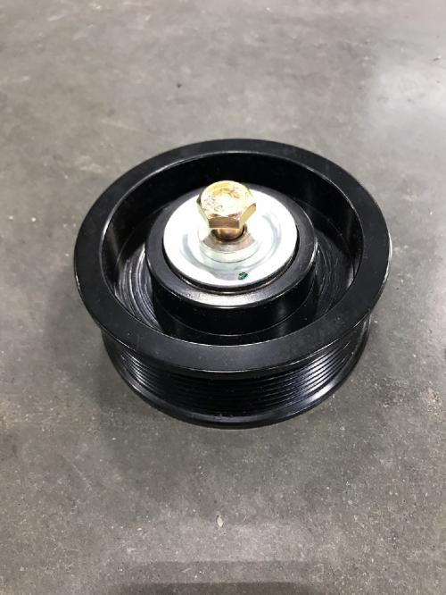 International T444E Pulley