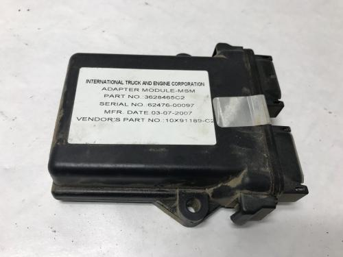 International 9900 Electrical, Misc. Parts