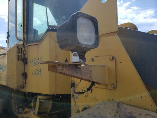 1996 Volvo L90C Right Lighting, Misc.