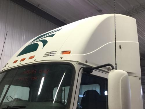 Mack CXU613 Wind Deflector