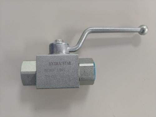 Buyers HBVS050 Hydraulic Relief Valve