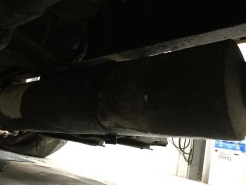 Ford LT900 Exhaust Assembly