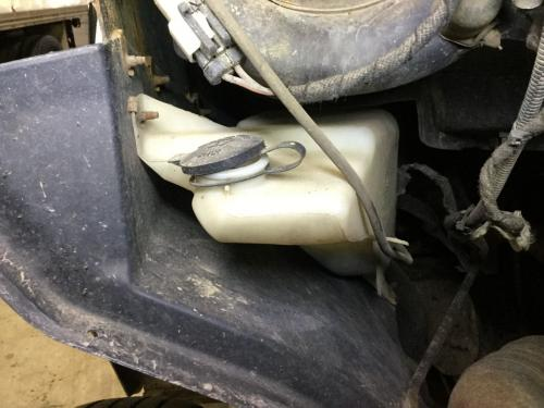 Ford F650 Windshield Washer Reservoir