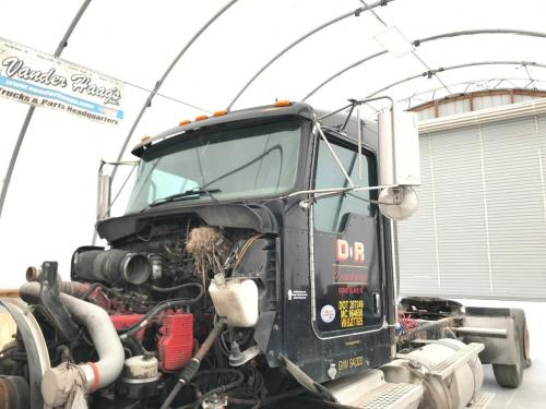 2011 Kenworth T800 Cab Assembly: Shell Aero