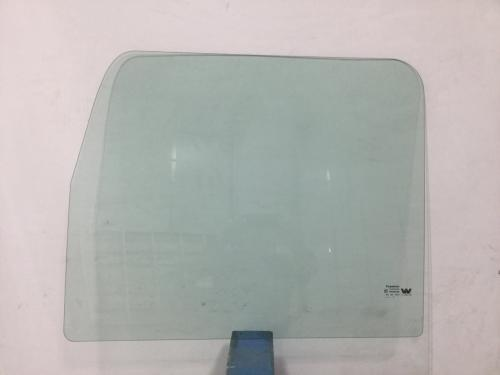 Western Star Trucks  Door Glass