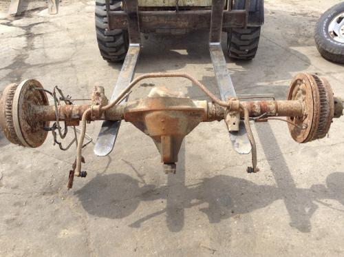 Dodge DODGE 2500 PICKUP Axle Assembly
