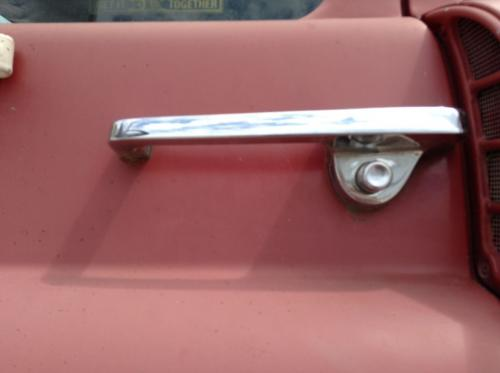 Ford C8000 Door Handle