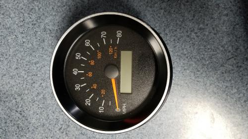 Kenworth T800 Speedometer