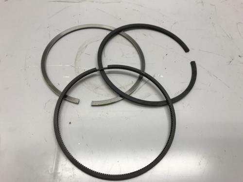 Cummins ISL Piston Rings