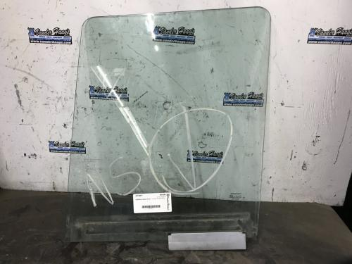 International 8600 Door Glass