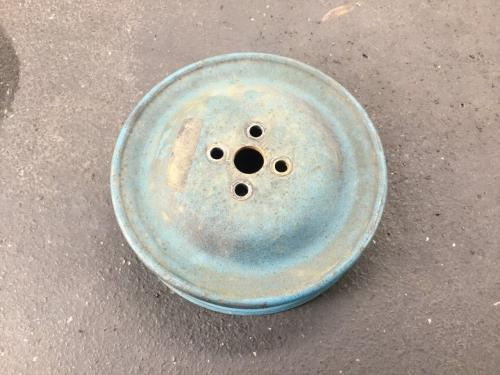 International DT466E Pulley