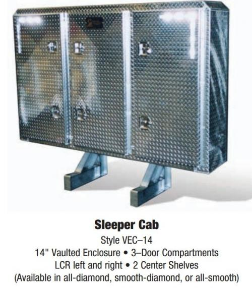 Headache Rack (Cab Rack)