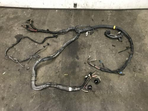 International 9200 Wiring Harness, Cab